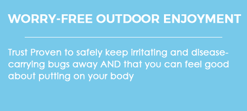 Proven_Insect_Repellent_lotion_worry free outdoor enjoyment