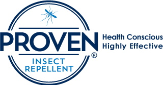Proven Insect Repellent Logo
