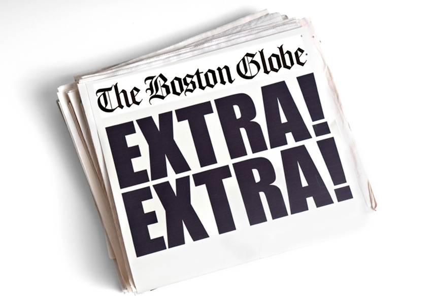 Boston Globe: Non-Toxic Bug Protection